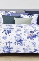 Christian-Fischbacher-Bettwäsche-Floralpin-blau