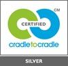 MBDC Silver Cradle to Cradle Auszeichnung für Fischbacher Stoffe