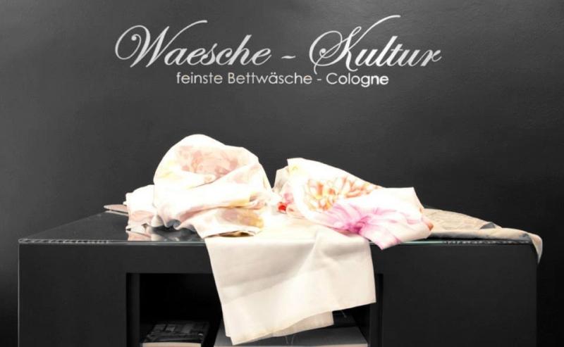 fischbacher bettw sche in k ln christian fischbacher. Black Bedroom Furniture Sets. Home Design Ideas
