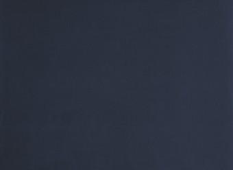 Christian-Fischbacher-Spannbettlaken-Jersey-Uni-Nachtblau