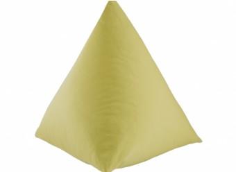 Christian-Fischbacher-Douce-Dekokissen-Bezug-gelbgrün