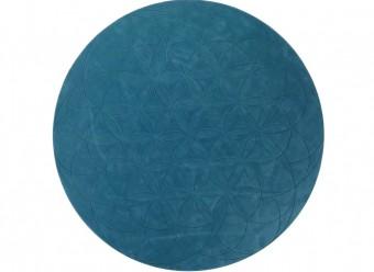 Christian-Fischbacher-Teppich-Caleido-Merinowolle-blau