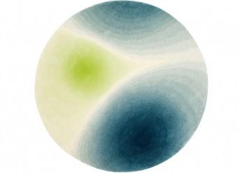 Christian-Fischbacher-Teppich-Splish-Merinowolle-mehrfarbig
