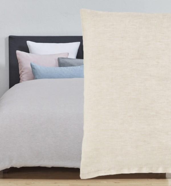 christian fischbacher leinen bettw sche. Black Bedroom Furniture Sets. Home Design Ideas