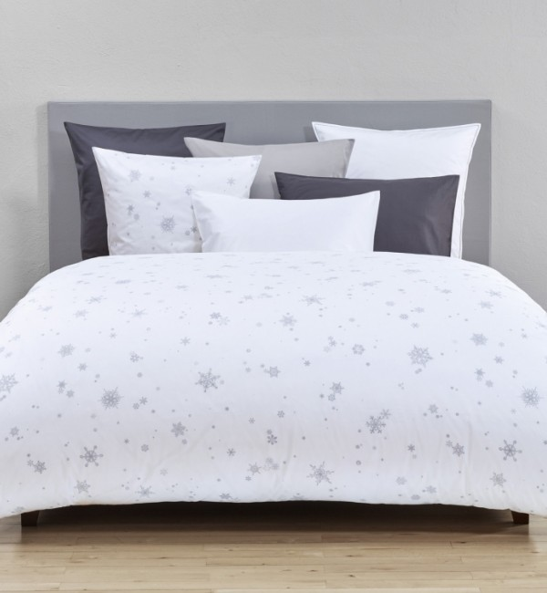 christian fischbacher bettw sche engadina satin. Black Bedroom Furniture Sets. Home Design Ideas