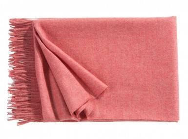 Vorschaubild christian fischbacher plaid alpaka puro blush 512