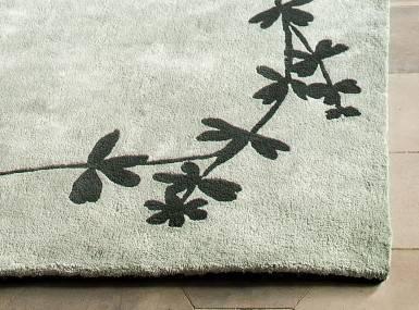 Vorschaubild christian fischbacher teppich aureola mix 009 114