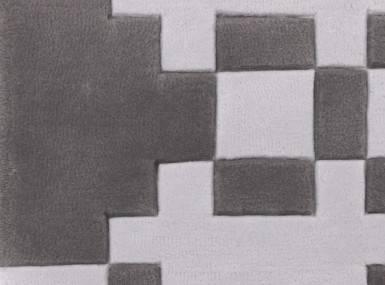 Vorschaubild christian fischbacher teppich cubetto merino treasures 035 005