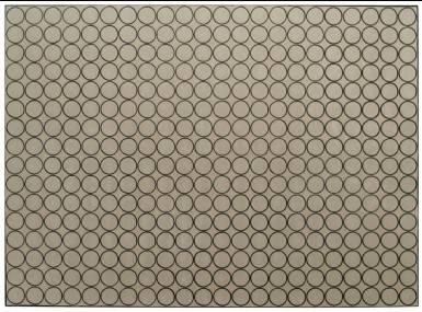 Vorschaubild christian fischbacher teppich en vogue premium merino treasures 006 027
