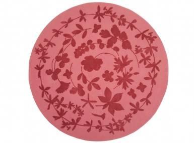 Vorschaubild christian fischbacher teppich erbario merino treasures 012