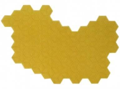 Vorschaubild christian fischbacher teppich metamorphose merino treasures 063