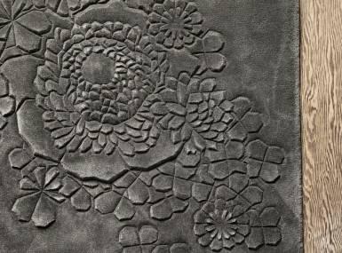 Vorschaubild christian fischbacher teppich mono merino treasures v3 1