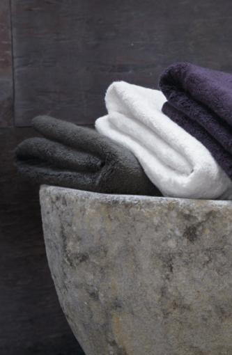 Christian Fischbacher Dreampure Handtücher - Die schönste Art sich zu trocknen