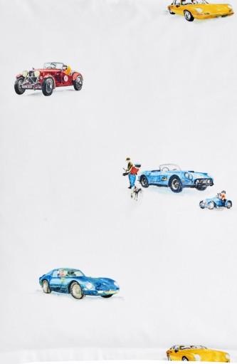 Bettwäsche Rallye - Hier werden die Träume von Oldtimer und Motorsport Liebhabern wahr.