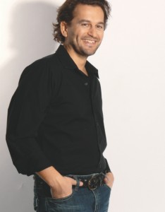 Michael Fischbacher Portrait